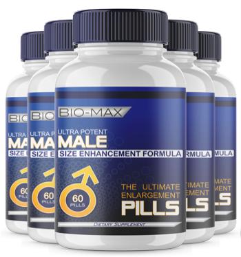Bio-Max 5 Months' Supply
